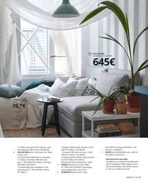 Catalogue IKEA en cours, Réveillez votre intérieur, Page 95