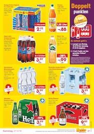 Aktueller Netto Marken-Discount Prospekt, Frohes Fest? Dann geh doch zu Netto!, Seite 21
