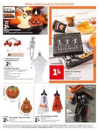 Catalogue Auchan en cours, Un petit déjeuner d'enfer !, Page 37