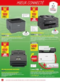 Catalogue Office DEPOT en cours, Profitez des ventes flash du 24/02 au 07/03 ! -20% sur différente catégorie de produit ! , Page 4