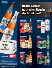 Aktueller Getränke Hoffmann Prospekt, Getränke muss man können., Seite 6