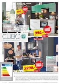 Aktueller Höffner Prospekt, Küchen-Spezial, Seite 14