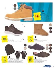 Catalogue Carrefour en cours, Le mois carrefour, Page 65