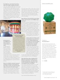 Aktueller Alnatura Prospekt, Magazin, Seite 49