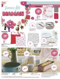Catalogue Géant Casino en cours, Bonne fête Maman, Page 24