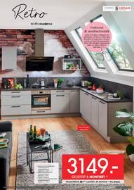 Aktueller Zurbrüggen Prospekt, Küchen-Spezial - Aus Liebe zur Küche, Seite 13