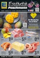 Aktueller EDEKA Prospekt, Köstliche Genuss-Momente, Seite 1