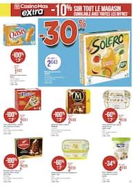 Catalogue Casino Supermarchés en cours, Big bons plans de l'été, Page 25