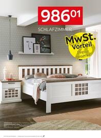 Aktueller XXXLutz Möbelhäuser Prospekt, Deutschlands bester Preis, Seite 12
