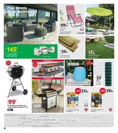 Catalogue Mr Bricolage en cours, On vous met au vert sans vous mettre dans le rouge., Page 2