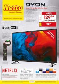 Aktueller Netto Marken-Discount Prospekt, Aktuelle Angebote, Seite 29