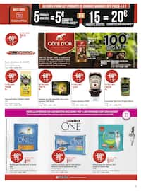 Catalogue Casino Supermarchés en cours, Le mois puissance MAX, Page 5
