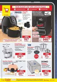 Aktueller Netto Marken-Discount Prospekt, Frohes Fest? Dann geh doch zu Netto!, Seite 18