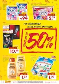 Aktueller Netto Marken-Discount Prospekt, Du willst bis zu 50% sparen? Dann geh doch zu NETTO!, Seite 14