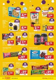 Aktueller Netto Marken-Discount Prospekt, MwSt.-PREISSENKUNG - WIR RUNDEN IMMER ZU IHREN GUNSTEN, Seite 26
