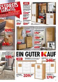Aktueller Möbel Kraft Prospekt, Schönste Möbel - kleinste Preise!, Seite 9