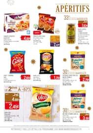 Catalogue Supermarchés Match en cours, Happy Christmatch, Page 7