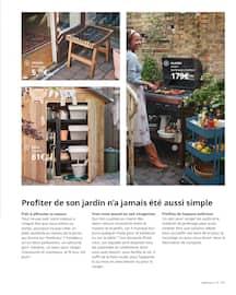 Catalogue IKEA en cours, Réveillez votre intérieur, Page 137