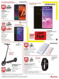 Catalogue Auchan en cours, Irrésistible Chandeleur, Page 53