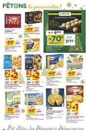 Catalogue Casino Supermarchés en cours, Des bons plans savoureux !, Page 20