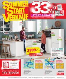 Aktueller Höffner Prospekt, Sommer-Start-Verkauf, Seite 8