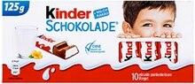 Lebensmittel von KINDER im aktuellen Kaufland Prospekt für 0.95€