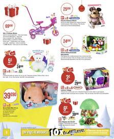 Catalogue Géant Casino en cours, Magic jouets, Page 8