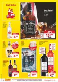 Aktueller Netto Marken-Discount Prospekt, Nackte Tatsache: Wir haben unverpacktes Obst und Gemüse., Seite 12
