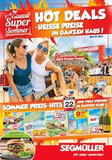 Segmüller - Segmüller Hot Deals - Heisse Preise im ganzen Haus