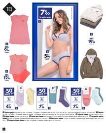 Catalogue Carrefour en cours, Jeans, un art de vivre, Page 12