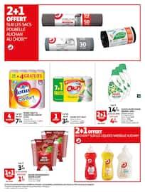 Catalogue Auchan en cours, Auchan, Page 13