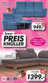 Aktueller Seats and Sofas Prospekt, Super Preis-Knüller, Seite 2