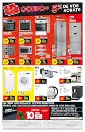 Catalogue Conforama en cours, Dernière démarque !!!, Page 4