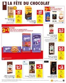 Catalogue Carrefour en cours, Le mois de la fidélité, Page 45