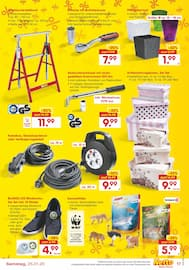 Aktueller Netto Marken-Discount Prospekt, Du willst bis zu 50% sparen? Dann geh doch zu NETTO!, Seite 17