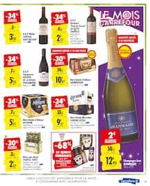 Catalogue Carrefour en cours, Le mois carrefour, Page 29
