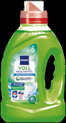 Waschmittel von BUDNI im aktuellen BUDNI Prospekt für 3.35€