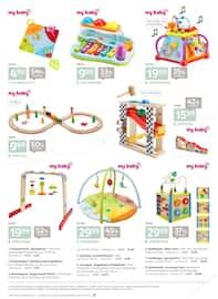 Aktueller XXXLutz Möbelhäuser Prospekt, Baby Spezial, Seite 4