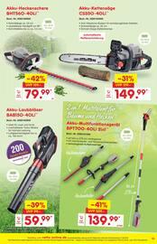 Aktueller Netto Marken-Discount Prospekt, Sommer, Sonne, Freizeit!, Seite 15