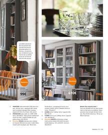 Catalogue IKEA en cours, Réveillez votre intérieur, Page 135