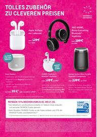 Aktueller Telekom Shop Prospekt, ENDLICH WLAN IN ALLEN ECKEN, Seite 8