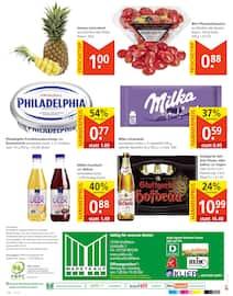 Aktueller Marktkauf Prospekt, BELLA ITALIA, Seite 32