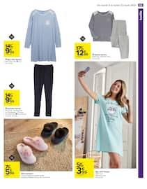 Catalogue Carrefour en cours, Votre quotidien beauté, prix irrésistibles, Page 59