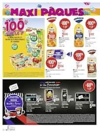Catalogue Casino Supermarchés en cours, Maxi Pâques, Page 16