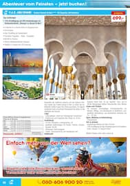 Aktueller Netto Marken-Discount Prospekt, Reisen … zu Netto-Preisen!, Seite 22