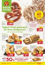 Aktueller Netto Marken-Discount Prospekt, Hol dir den Sommer nach Hause, Seite 21