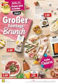 Aktueller Lidl Prospekt, Beste Qualität zu Ostern!, Seite 10