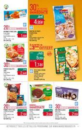 Catalogue Supermarchés Match en cours, Matchissime !, Page 9