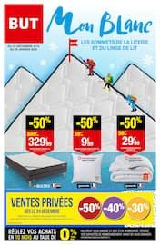 Catalogue But en cours, Mon Blanc, Page 1