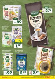 Aktueller Netto Marken-Discount Prospekt, Nachhaltig und lecker!, Seite 11